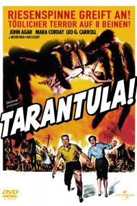 Tarantula Filmposter