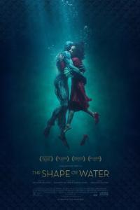 Poster Shape of Water – Das Flüstern des Wassers
