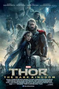 Thor - The Dark Kingdom Poster