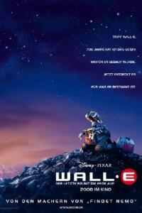 Wall-e Filmposter