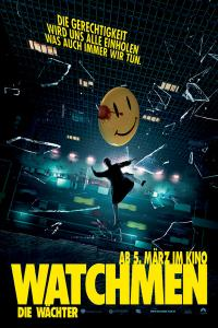Watchmen – Die Wächter Besetzung