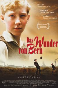 Das Wunder von Bern Filmposter