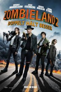 Zombieland 2: Double Tap