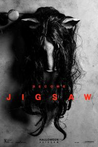 Jigsaw Saw 8 Poster