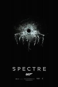 James Bond Spectre Teaser Poster