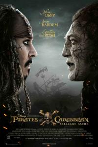 Pirates Of The Caribbean 5: Dead Men Tell No Tales