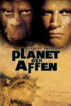 Planet der Affen Poster