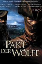 Pakt der Wölfe Filmposter