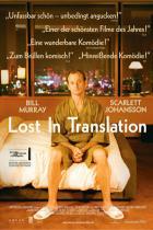 Lost in Translation Filmposter