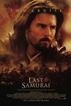Last Samurai Filmposter