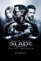 Blade Trinity Filmposter