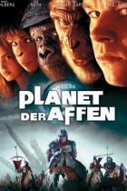 Planet der Affen 2001 Filmposter
