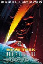 Star Trek - Der Aufstand Filmposter