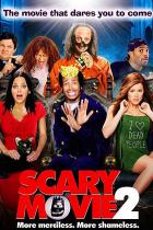Scary Movie 2 Filmposter