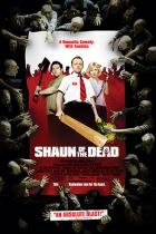 Shaun of the Dead Filmposter
