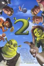 Shrek 2 - Der tollkühne Held kehrt zurück Filmposter