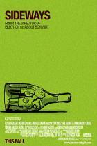 Sideways 2004 Filmposter