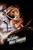 Sky Captain and the World of Tomorrow Filmposter