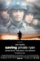 Der Soldat James Ryan Filmposter