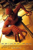 Spider-Man 2002 Filmposter