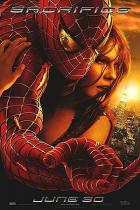 Spider-Man 2 Filmposter