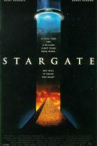 Stargate 1994 Poster