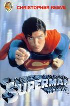Superman - Der Film Poster