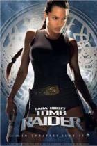Lara Croft: Tomb Raider Filmposter