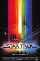Star Trek - Der Film Poster