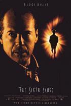The Sixth Sense Filmposter