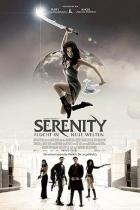 Serenity Filmposter