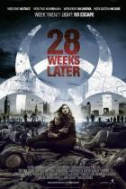 28 Weeks Later Filmposter