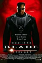 Blade Filmposter