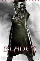 Blade 2 Filmposter
