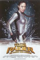 Lara Croft Tomb Raider - Die Wiege des Lebens Filmposter