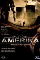 Meltdown - Angst über Amerika Filmposter
