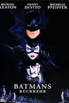 Batmans Rückkehr Filmposter