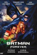 Batman Forever Filmposter