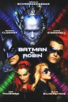 Batman & Robin Filmposter