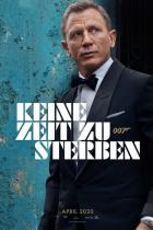 James Bond 25 Keine Zeit Zu Sterben