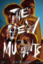 X-Men: The New Mutants