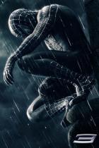 Spider-Man 3 Filmposter