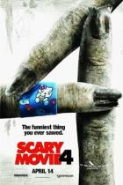Scary Movie 4 Filmposter