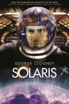 Solaris 2002 Filmposter