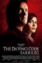 Sakrileg - Der Da Vinci Code Filmposter