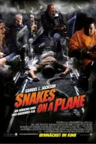 Snakes on a Plane Filmposter