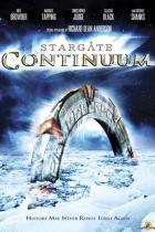 Stargate Continuum Poster