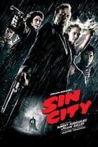 Sin City Filmposter