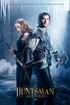 The Huntsman Teaser Poster