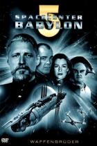 Babylon 5 - Waffenbrüder